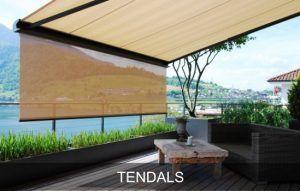 Tendals